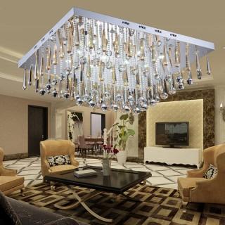 客厅饭厅长方形设计图分享展示
