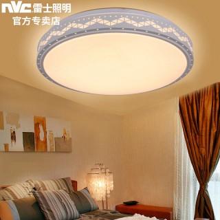 【雷士照明】led圆形客厅欧式吸顶灯