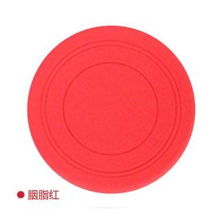 硅胶飞盘儿童软飞碟幼儿园小学生户外运动小孩安全