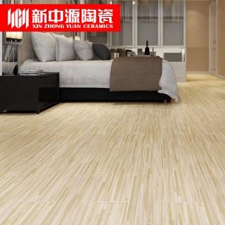 【新中源瓷砖】美式木纹砖15