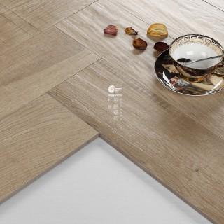 【东鹏】白桦木仿古木纹防滑地板砖900*148