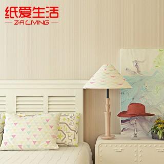 墙壁纸自粘墙贴画简约欧式