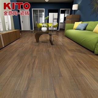 仿实木纹卧室木纹砖150 900地板砖