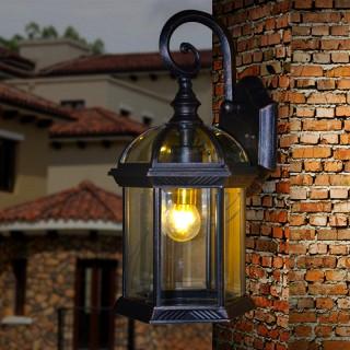 欧式户外庭院景观灯