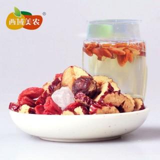 桂圆红枣枸杞茶180g