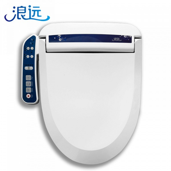 【浪远】无水箱即热式智能马桶盖ly203c