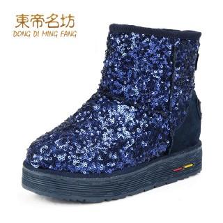 雪地靴哪个牌子最好_新款雪地靴