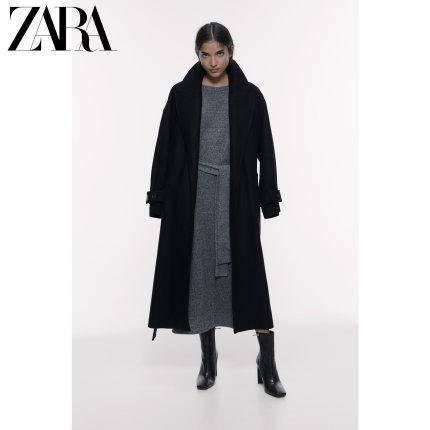 ZARA 05644024803 女士连衣裙