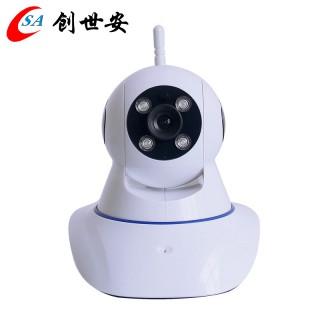720p网络高清夜视无线监控摄像头